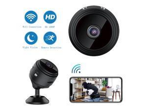IP Mini Camera wifi 1080P Night Vision Sensor Motion Camcorder Monitor Phone App Camaras Video Surveillance Thermal Camera