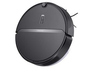 Roborock E4 Mop Robot Vacuum and Mop Cleaner, Internal Route Plan with 2000Pa Strong Suction, 200min Runtime, Carpet Boost, APP Total Control, Ideal for Pets and Larger Home(Renewed)