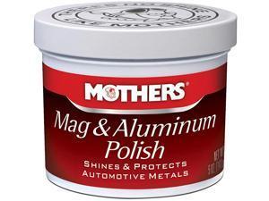 Mothers 05102 Mag & Aluminum Polish