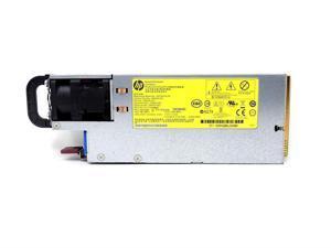 704604-001 HP 1500W Platinum Plus Power Supply - HSTNS-PL33