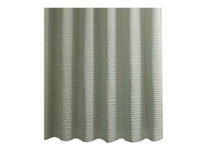 EXCELL Galloway Shower Curtain, 70 by 72-Inch