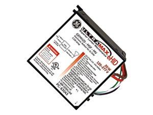 GE 63043 GEMH20-MSF-MV HID UltraMax? eHID Electronic Low Frequency Ballast