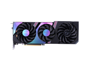 Colorful iGame GeForce RTX 3070 Ultra OC 8G 1725-1770Mhz GDDR6 256bit Video Gaming Computer Graphics Card Support DirectX 12 Ultimate/OpenGL4.6, Display Ports HDMI/DP