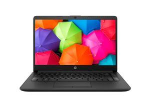 "HP 14 DK1031 DX Home and Business Laptop Jet Black (AMD Ryzen 3 3250U, 8GB DDR4 RAM, 1TB HDD, 14.0"" HD (1366x768), AMD Radeon Graphics, Wi-Fi, Bluetooth, Webcam, USB 3.1, HDMI, SD Card, Win 10 Home)"