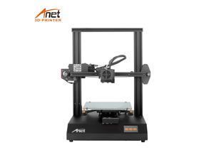 Anet 3D Printer ET4 Pro With TMC2208 Silent Stepper Driver High precision FDM 3D Printer With Auto Self-Leveling Sensor