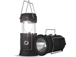 LED Camping Lantern, Super Bright Portable Survival Lanterns, Must Have During Hurricane, Emergency, Storms, Outages, Original Collapsible Camping Lights/Lamp