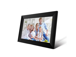 10 inch WiFi Digital Picture Frame, Share Photos from Anywhere, Touch Screen Display