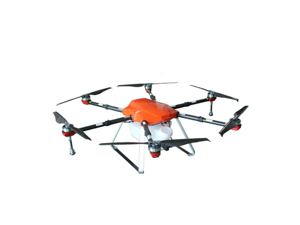 25L Efficient Agricultural Spraying Drone 2-3 Acres /Min With ground control from an Android phone for Agricultural Spraying and Plant Protection