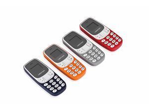 Mini Cellulare non-smart phone L8STAR BM10 non-smart phone gsm Bluetooth dual SIM card MP3, non-smart mini pocket phone, wireless bluetooth student mini dual card phone