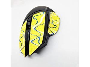 mouse anti slip grip tape for razer basilisk ultimate wireless,mamba wireled,deathadder elite,deathadder v2,viper mini,lancehead tournament edition,wired (basilisk x hyperspeed)