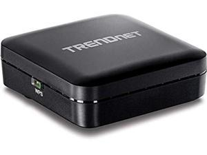 trendnet wireless ac easy-upgrader, upgrade up to 5 ghz wireless ac, pre-encrypted, easy set-up, tew-820ap (renewed)