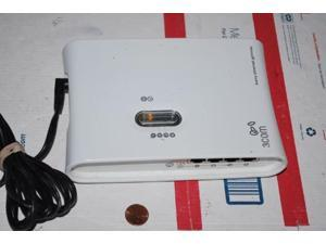 3com 3c510 4-port wired router