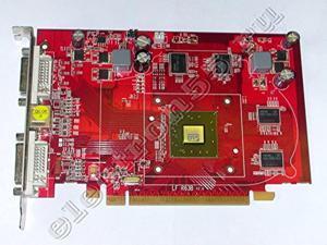 powercolor hd 3650 ati radeon 3d graphics card 512mb ax3650 512md2