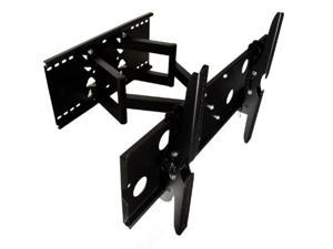 samsung pn50b860 plasma tv compatible articulating wall mount-free hdmi cable