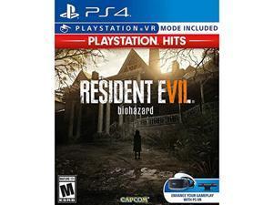 resident evil 7 biohazard greatest hits - playstation 4