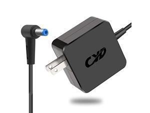 cyd 40w computer chargers for laptops compatible for acer aspire one charger e5-521 e5-522 e5-523 e5-531 e5-532 e5-553 e5-571 e5-573 e5-574 e5-575 v5-121 v5-122p v5-123 v5-131 v5-1