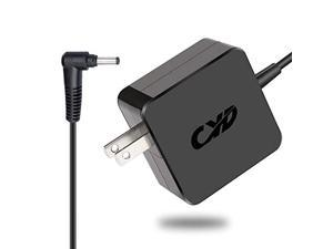 cyd 45w 20v 2.25a laptop power cord compatible for lenovo ideapad laptop charger 100-14iby 300 300s 310 320 320s 100 100s 120s 500 500s 510 510s 520 520s 710s 320s-14ikb flex 4 11