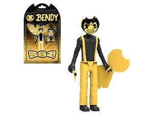 """bendy and the dark revival 5"""" inch action figures (sammy lawrence)"""
