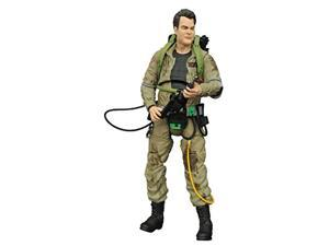 diamond select toys ghostbusters select: dirty ray action figure
