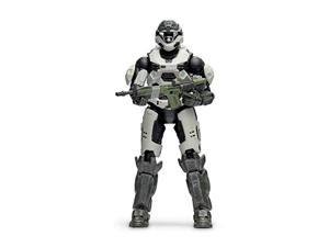 halo the spartan collection: spartan mark v (b) with accessories