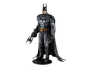 """mcfarlane toys dc multiverse batman: arkham asylum batman 7"""" action figure"""