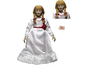 the conjuring annabelle clothed action figure