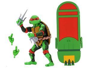 teenage mutant ninja turtles: turtles in time - raphael