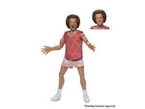 richard simmons clothed action figure