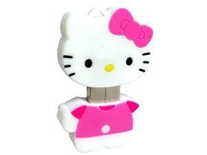 Hello Kitty 8GB USB Flash Drive (46209-WLG)