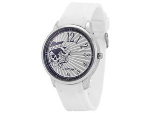 omen's men's analog watch
