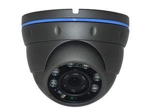 urban security group 8mp ultra 4k black dome camera : 3840x2160 resolution over bnc coax cable, 2.8-12mm vari-focal lens, ir leds : business grade : hd-tvi + hd-cvi + ahd