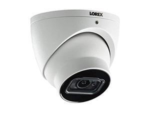 lorex lev8532b 8mp 4k mpx dome camera with 150ft night vision