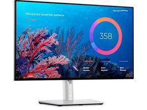 """Dell UltraSharp U2422HE 23.8"""" Full HD 1920 x 1080 60 Hz HDMI, DisplayPort, USB IPS Monitor"""