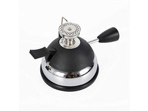 for hario syphon coffee maker stainless steel mini outdoor butane gas burner 30g