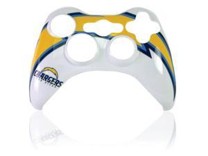 MADCATZ X360 NFL San Diego Chargers Controller Faceplate