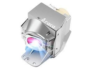 araca rlc-079 (oem original bulb inside) with housing for viewsonic pjd7820hd pjd7822hdl projector lamp