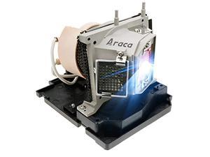 araca 20-01032-20 replacement projector lamp for smartboard uf55 uf65 sbp-10x uf55w uf65w sbp-15x sbx880i4 with housing