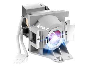 Araca 5J.JEE05.001 (OEM Original Bulb Inside) with Housing for Benq HT2050 HT2150ST HT2050A HT3050 W1110 W1210ST W2000 Projector Lamp