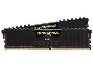 corsair vengeance lpx 32gb (2x16gb) ddr4 4000 (pc4-32000) c19 desktop memory - black