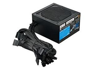 seasonic s12iii 500 ssr-500gb3 500w 80+ bronze atx12v & eps12v direct cable wire output smart & silent fan control power supply