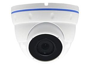 urban security group motorized 2.8-12mm lens 5mp h.265 ip poe dome security camera: 2592x1944, 4x optical zoom, ir leds, weatherproof : business grade