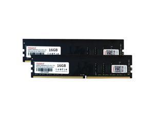 DDR4 16G ddr4 3000 desktop memory module L1 Luoji set RGB suitable for Internet cafes, office games and desktop computers