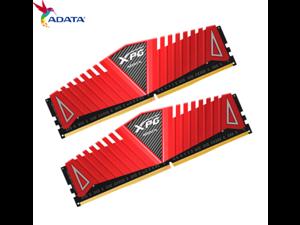 ADATA DDR4 2666 (PC4 21333) 16GB (8GBx2) set Desktop memory XPG-Z1 Gaming Veyron (red) RAM