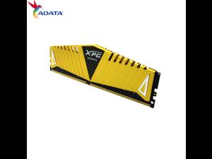 ADATA DDR4 3600 (PC4 28800) 32GB desktop memory XPG-Z1 Gaming Veyron (gold) RAM