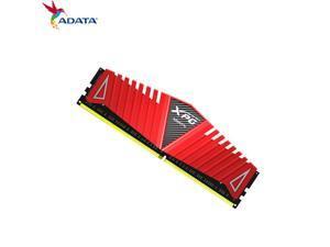 ADATA DDR4 2666 (PC4 21333) 16GB Desktop memory XPG-Z1 Gaming Veyron (Red) RAM
