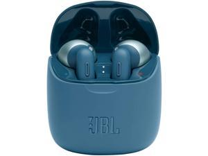 JBL Tune 225TWS True Wireless Earbud Headphones - JBL Pure Bass Sound, Bluetooth, 25H Battery, Dual Connect, Native Voice Assistant