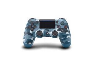 DualShock 4 Wireless Controller for PlayStation 4—Blue Camo