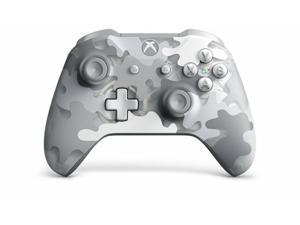 Microsoft Wl3-00174 Xbox One Wireless Gaming Controller Arctic Camo Special