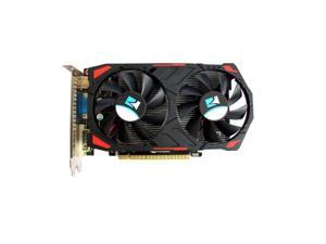EFS  GTX750Ti 2GB 128Bit GDDR5 Graphic Card Video Card GPU DirectX 12 PCI Express3.0 x16 DVI-D/VGA/HDMI