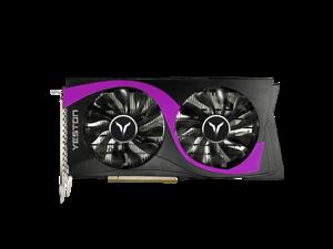 Yeston GeForce GTX 1660  Super-6G  GDDR6  6GB 192Bit Graphics cards Nvidia pci express x16 3.0 Desktop computer PC video gaming graphics card